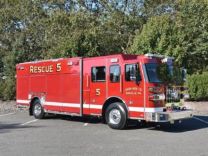 Union Hose PA R330 WA Right Front View